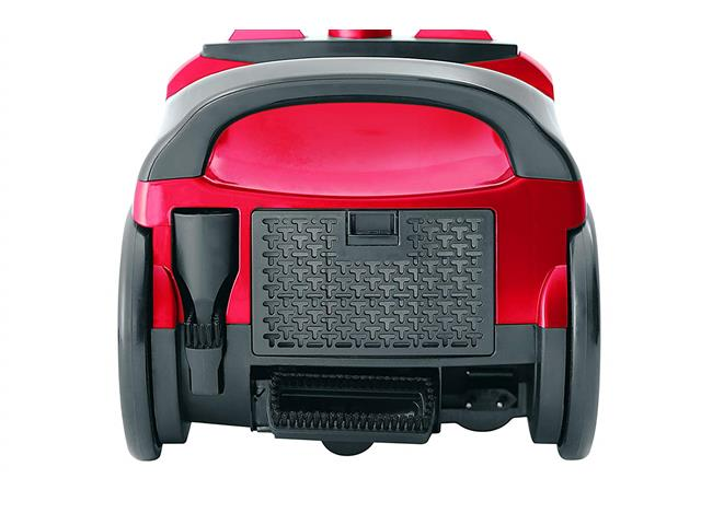Aspirador de Pó Black&Decker Ciclônico Vermelho 2000W - 2