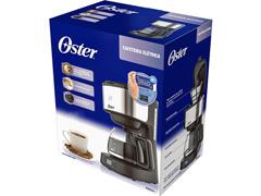 Cafeteira Digital Oster Day Light OCAF500 Preta 800W - 7
