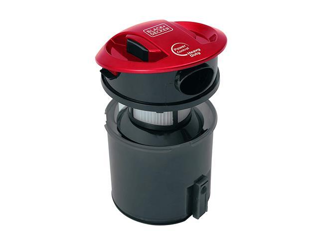Aspirador de Pó Black&Decker Ciclônico Vermelho 2000W 220V - 2