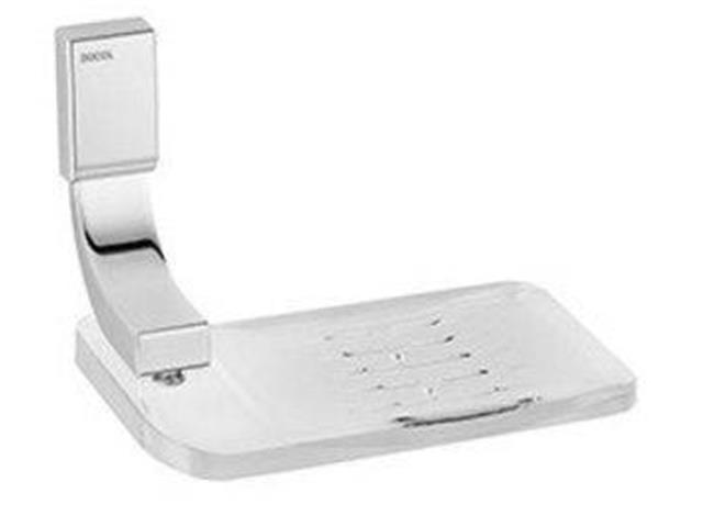 Kit de Acessórios Docol Top para Banheiro 5 Peças Cromado - 2