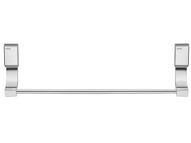 Kit de Acessórios Docol Top para Banheiro 5 Peças Cromado - 3