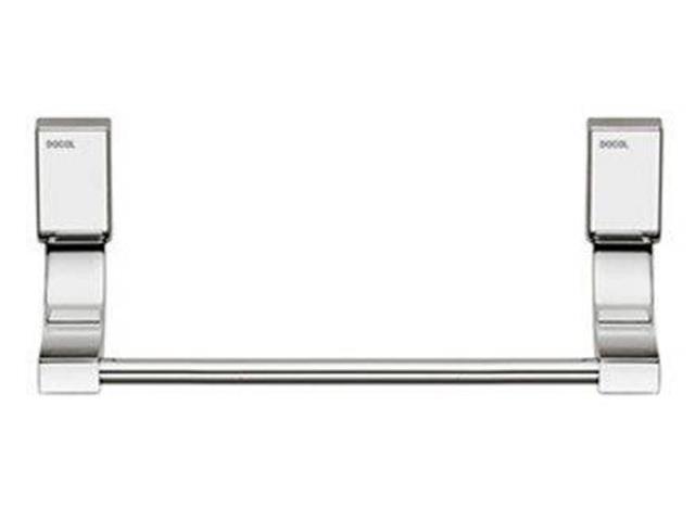 Kit de Acessórios Docol Top para Banheiro 5 Peças Cromado - 4