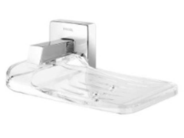 Kit de Acessórios Docol Trip para Banheiro 5 Peças Cromado - 4