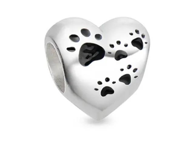 Berloque Vivara Life Coração Pet