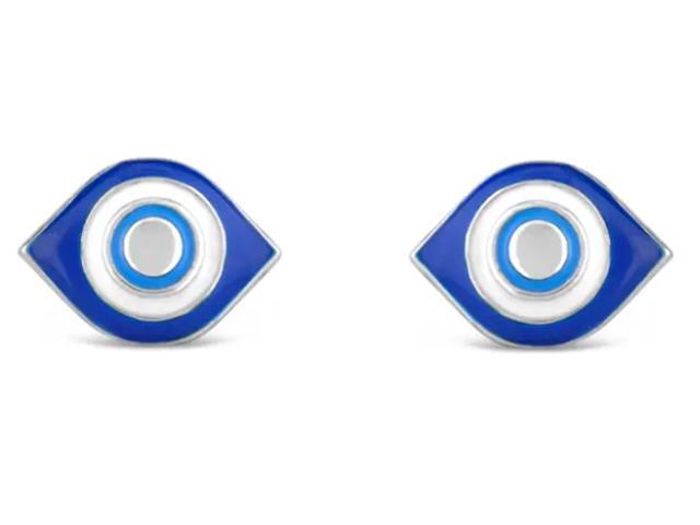 Brinco Vivara Life Olho Grego - 1