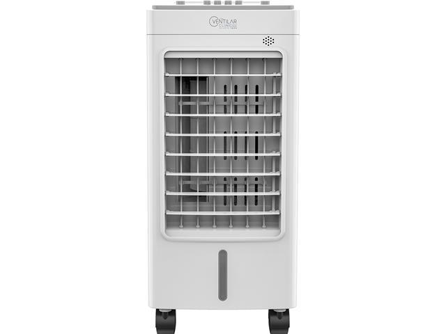 Climatizador de Ar Cadence Climatize Double Tank Branco 60W 220V - 4