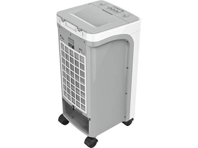 Climatizador de Ar Cadence Climatize Double Tank Branco 60W 220V - 5