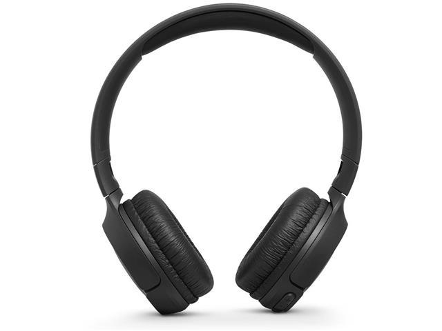 Fone de Ouvido Bluetooth JBL T500BT Preto - JBLT500BTBLK - 1