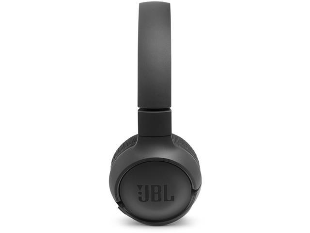Fone de Ouvido Bluetooth JBL T500BT Preto - JBLT500BTBLK - 2