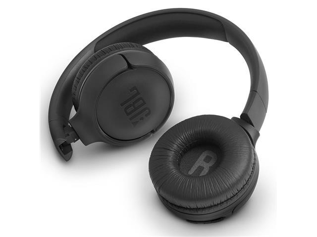 Fone de Ouvido Bluetooth JBL T500BT Preto - JBLT500BTBLK - 3