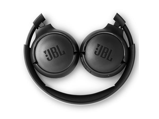 Fone de Ouvido Bluetooth JBL T500BT Preto - JBLT500BTBLK - 5