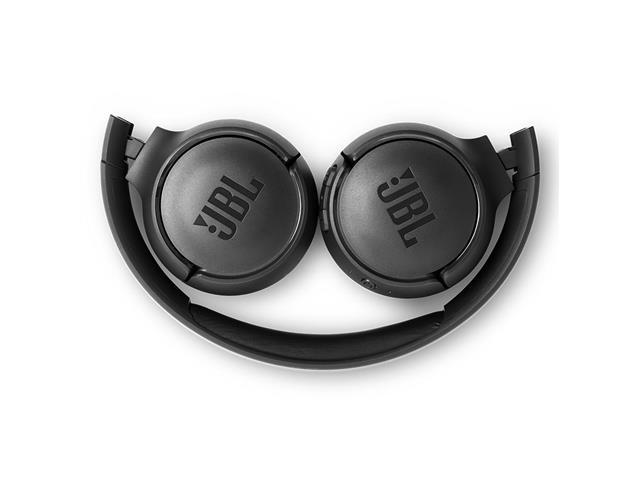 Fone de Ouvido Bluetooth JBL T500BT Preto - JBLT500BTBLK - 4