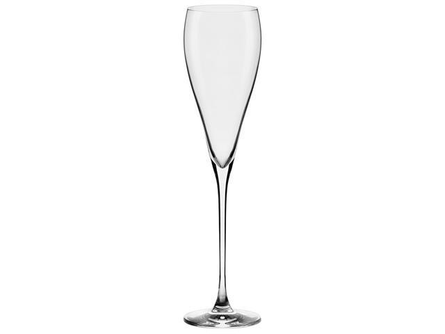 Conjunto Oxford Alumina Crystal Com 2 Taças de Cristal Espumante 280ml - 1