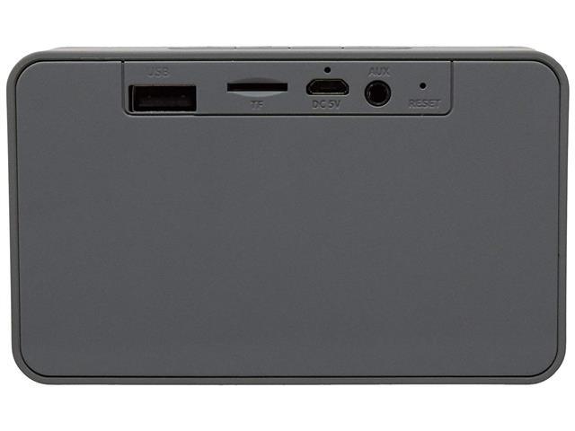 Caixa de Som Bluetooth X500 Xtrax Preta - 1