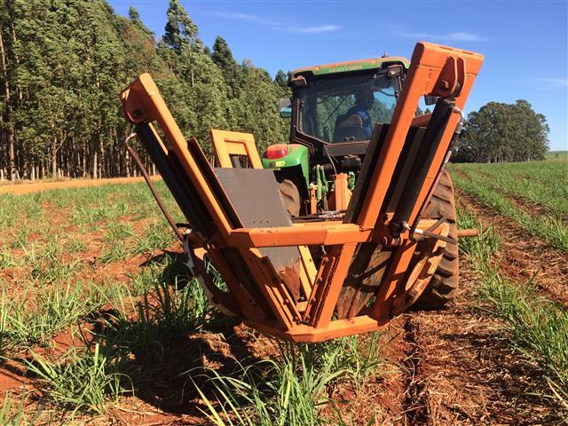 Levantamento de Pragas de solo e Nematóides - Geração BIO