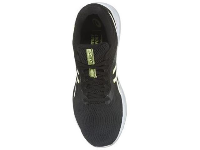 Tênis Asics Gel-Pulse 11 Black/Neon Lime Masculino - 4