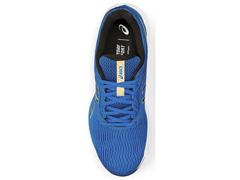 Tênis Asics Gel-Pulse 11 Directoire Blue/White Masculino - 4