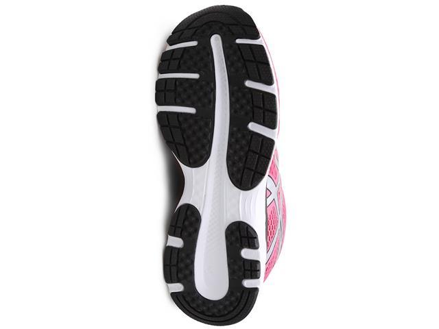 Tênis Asics Infantil Pulse 10 A Gs Pink Cameo/Silver - 5