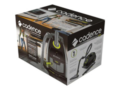Aspirador de Pó Cadence Power Nexus 1500W - 6