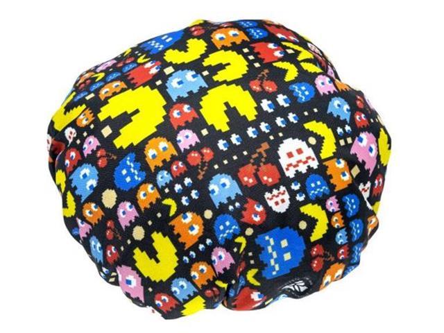 Touca de Banho Kathavento Pac-Man