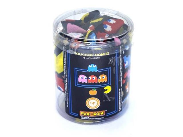 Touca de Banho Kathavento Pac-Man - 2