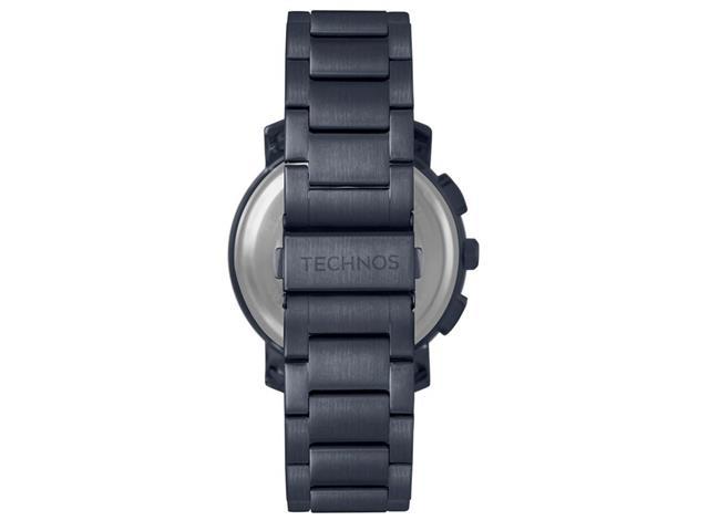 Relógio Technos Masculino Cronógrafo Skymaster 6S20AC/4A - 2