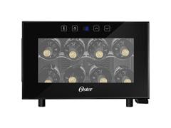 Adega Oster Touch Control Capacidade para até 8 Garrafas Bivolt