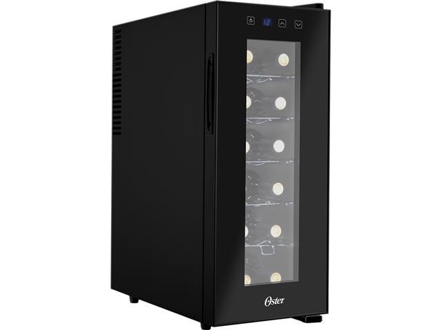 Adega Oster Touch Control Capacidade para até 12 Garrafas Bivolt