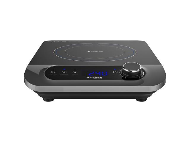 Cooktop por Indução Cadence FOG601 Perfect Cuisine – Preto\Prata - 110v - 7
