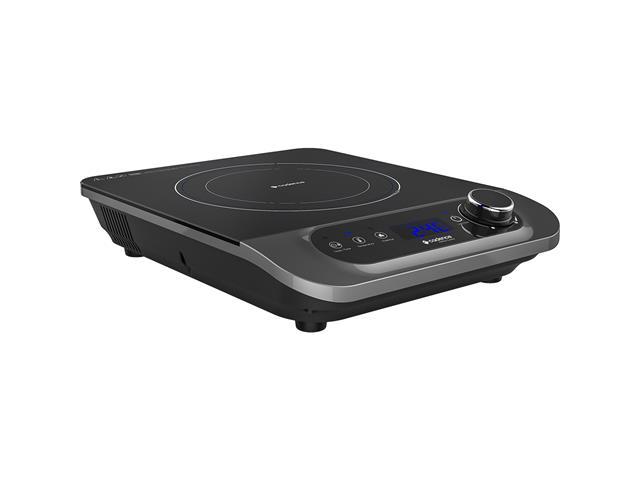 Cooktop por Indução Cadence FOG601 Perfect Cuisine – Preto\Prata - 110v - 11