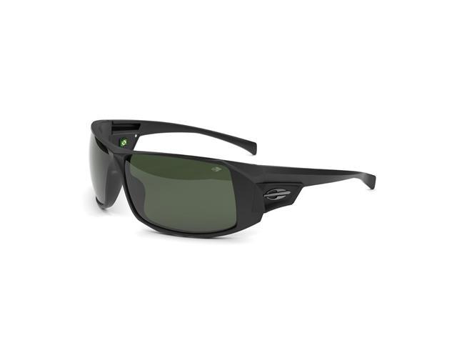 Óculos de Sol Mormaii Nazare Preto Fosco Lente G15