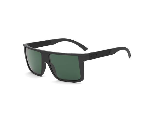 Óculos de Sol Colcci Garnet Aluminium Fosco Preto Lente G15