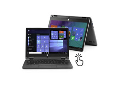 "Notebook Multilaser 2GB 64GB TouchScreen FullHD Windows 10 Cinza 11.6"""