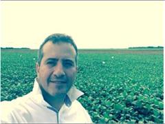 Agroespecialista - Marcio Goussain - 0