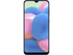 "Smartphone Samsung Galaxy A30S TV 64GB 6.4"" 4G Câmera 25+5+8MP Violeta - 1"