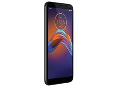 "Smartphone Motorola Moto E6 Play 32GB 2GB RAM 5.5""4G Câmera 13MP Cinza - 5"