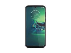 "Smartphone Motorola Moto G8 Plus 64GB 6.3""4G Câm 48+16+5MP Azul Safira - 3"