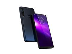 """Smartphone Motorola One Macro 64GB 6.2""""4G Câm 13+2+2MP Azul Espacial - 2"""