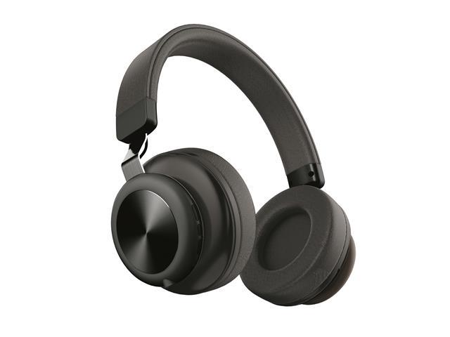 Fone de Ouvido Bluetooth Xtrax Riff Black