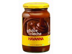 Combo Havanna Galletita Limón 12 Unidades e Doce de Leite 450g - 1