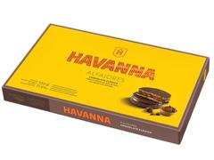 Combo Havanna Alfajores Chocolate 6 Unidades e Doce de Leite 450g - 1