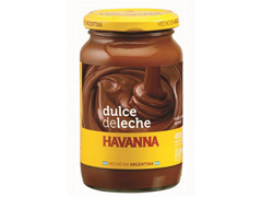 Combo Havanna Alfajores Chocolate 6 Unidades e Doce de Leite 450g - 2
