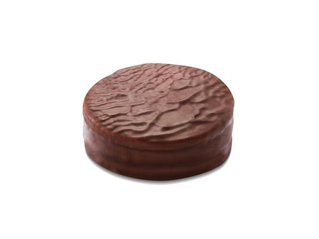 Combo Havanna Alfajores Chocolate 6 Unidades e Doce de Leite 450g - 4