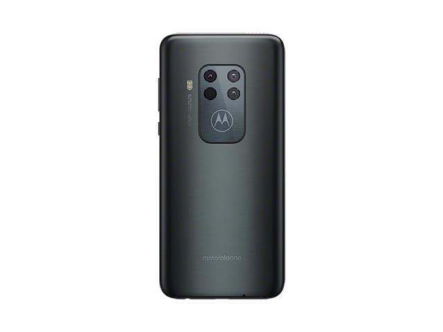 "Smartphone Motorola One Zoom 128GB 6.4"" Qu4d Câm 48+16+8+5MP Titanium - 3"