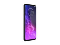 "Smartphone Motorola One Zoom 128GB 6.4"" Qu4d Câm 48+16+8+5MP Titanium - 4"