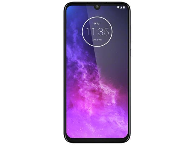 "Smartphone Motorola One Zoom 128GB 6.4""4G Qu4d Câm 48+16+8+5MP Violeta - 2"