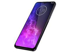 "Smartphone Motorola One Zoom 128GB 6.4""4G Qu4d Câm 48+16+8+5MP Violeta - 5"