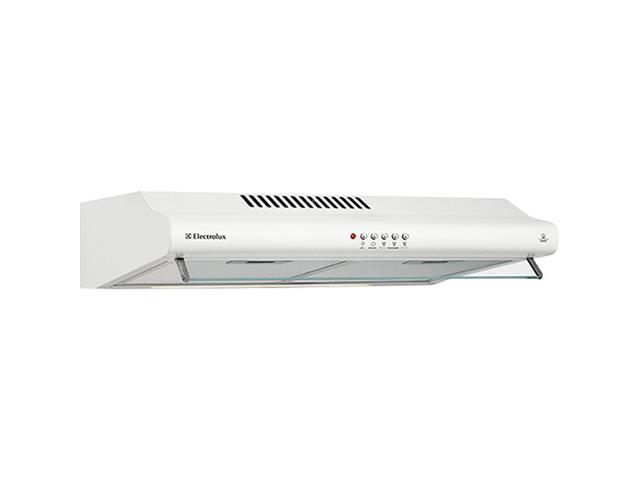 Depurador de Ar Electrolux DE60B 60cm de Parede Branco