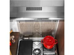Depurador de Ar Electrolux DE80X 80cm de Parede Inox - 8