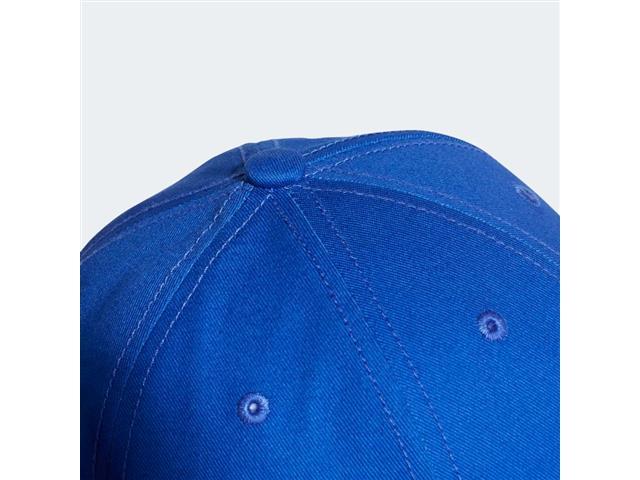 Boné Adidas Tiro Azul e Branco - 4